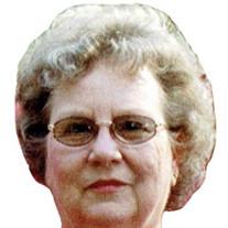 Margaret  Adele Rainey