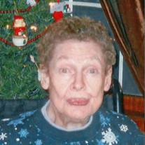 Vivian Joyce Addington