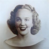 Barbara  Frances Boney Adams
