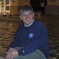 Mr. Mark Elliott Percich