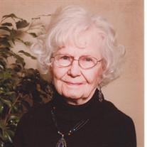 Pearl McPhail