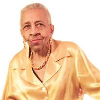 Ms. Jessie L. McClain