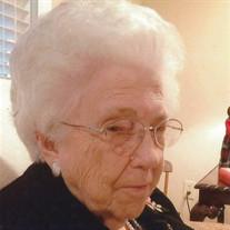 Lou Ethel Ishee Carter