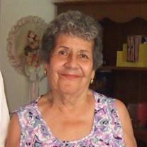 MARIA LUISA LIMAS
