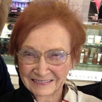 Doris M. Robillard