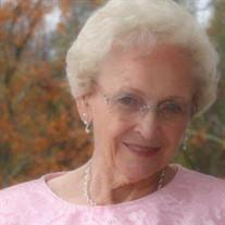 Mary E.  Williams Tucker