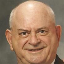 Larry Ross Matthews