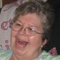 Alberta Myers