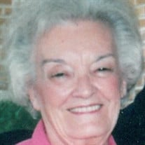 Norma Lee Mieure