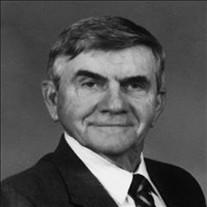 Francis William Weaver