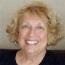 Cynthia Elaine Yanik