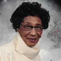 Willie Mae Hickman