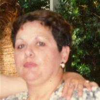 Theresa Valentin