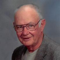 Loyal James Larsen