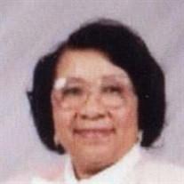 Martha J. Acree