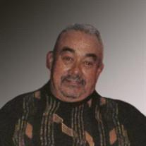 James John Alexis Jr.