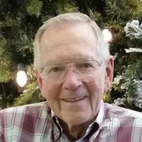 Leonard Richard Haferman
