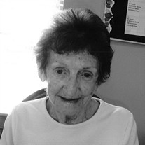 Lorraine Hillard  Wyrick