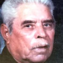 Anselmo Olivas
