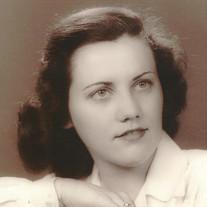 Gloria Dandridge Kelley