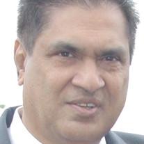 Rajendra Atluri MD