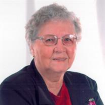 Eula Rae Wagner Albin