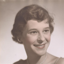Evelyn A Baird