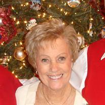 Barbara Humphries Dovell