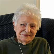Margaret E.  Stuckey