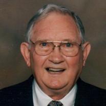 """Ernest O. """"Buddy"""" Skinner Jr."""