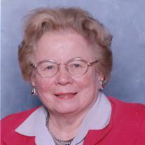 Martha J. King