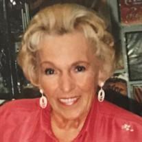 Betsy Stamm Mulvihill