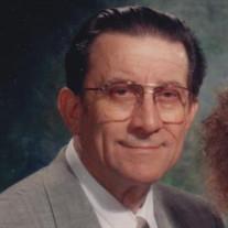 Dr. Richard G. Boudreau