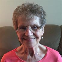 Kay Irene Luersman