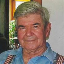 Glenn Thomas Morarie