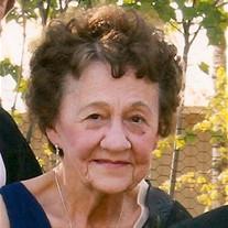 Beverly Jane Rossato