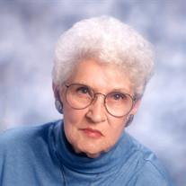 Barbara  June (Fowler) Sipp