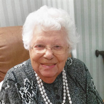 Mrs. Emily A. Archambault