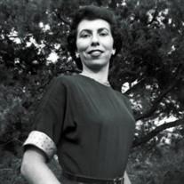 Audrey Burns