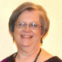 Beth Henry Ray of Henderson, TN