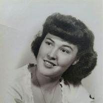 Jo Anne  Jackson