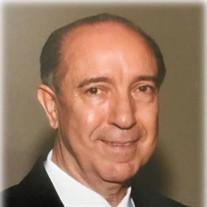 Dr. David Victor Maraist, Sr