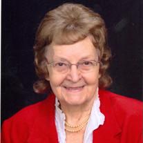 Lois Marie Rottman