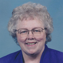 Gloria Jossund Peterson
