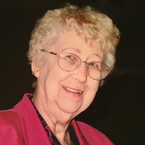 Frances Geujen Morris