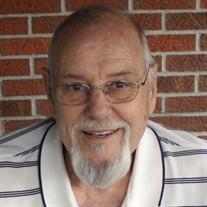 Norman Earl Olmstead