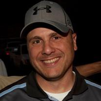 Brian M. Ferrucci