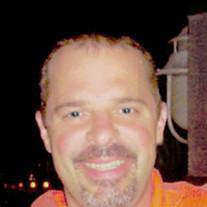 Darren Jon Towne