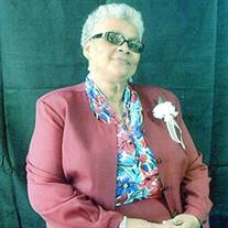 Mrs. Osie Bell Coley