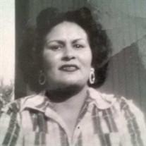 Margarita Parra
